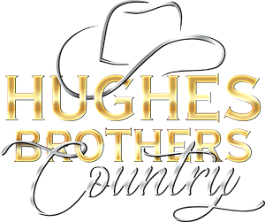 Hughes Brothers Country Show Logo
