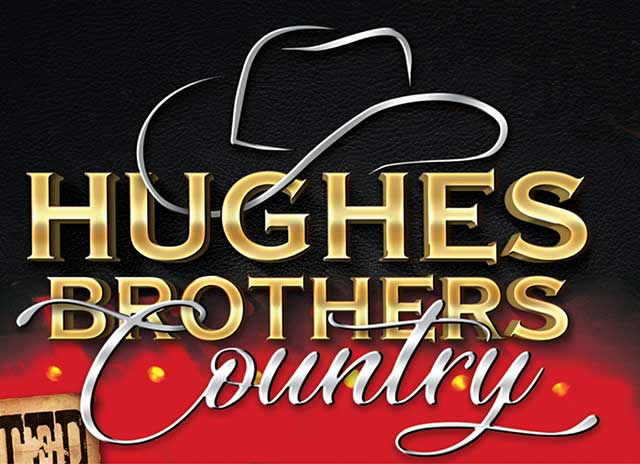 Hughes Brothers Country Show preview image
